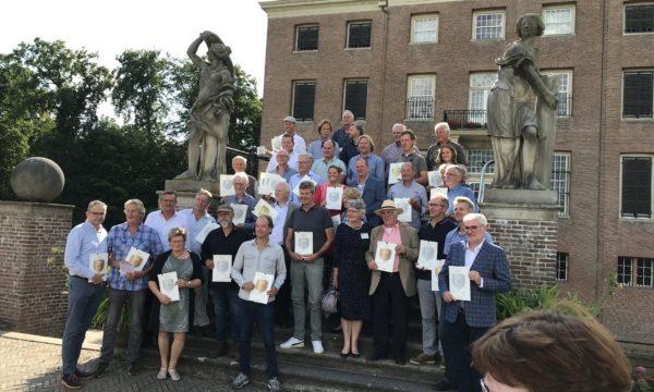 Prijswinnaars wijnkeuring 2019