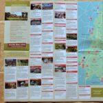 Wijn-routekaart Route de Vins