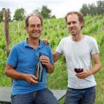 Wijndomein Aldenborgh-foto Telegraaf