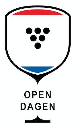 Open Wijngaarddagen 2021